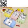 304儿童餐盒(Stainless steel Children's tableware)ZD-ETCJ16