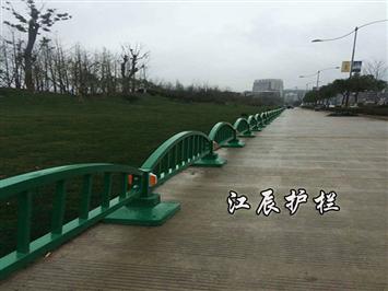 南平市弧形护栏销售