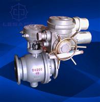 Q947F-25C電動球閥