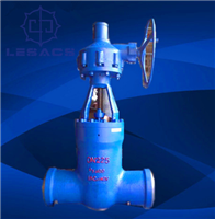 Z560Y-160I傘齒輪電站閘閥