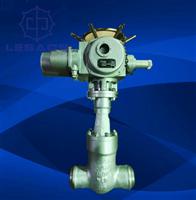 Z961Y-900LB電動焊接閘閥
