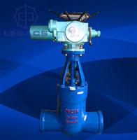 Z961Y-P54-100V電動焊接閘閥