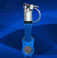 PZ673X-10C氣動漿液閥