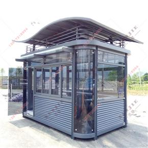 XJ-G45钢结构岗亭,钢结构岗亭批发,钢结构岗亭供应