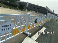 丽水市广告护栏