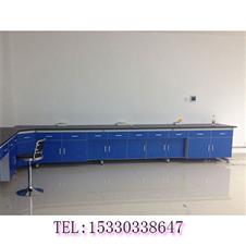 供应实验室家具 重庆实验台 钢木实验台