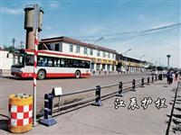 永州市不锈钢交通护栏