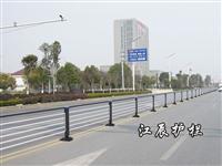 宜昌市锌钢护栏
