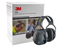 3M X5A耳罩 头带式
