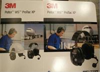 3M MT15H7AWS5通讯耳罩