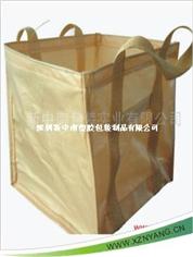 国际标准吨袋,码头吊袋,饲料集装袋,集装中转袋,码头吊袋,饲料集装袋