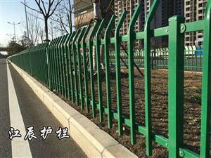 桂林市绿化**尖护栏