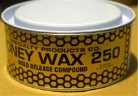 脱模蜡HONEY WAX 250
