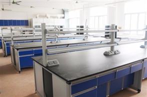 铝木结构实验台3