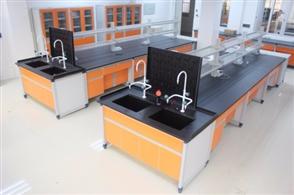 铝木结构实验台2