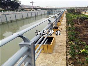 衡阳市河道桥梁护栏