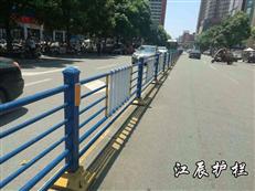 青浦区隔离护栏厂家