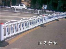 潍坊市花式锌钢护栏