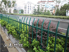 温州市草坪枪尖护栏