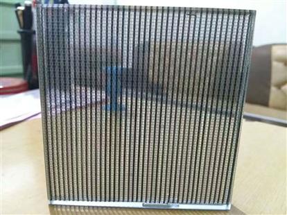 进口夹丝玻璃