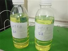 柴油酸度检测