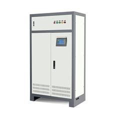 40KW变频电磁采暖炉