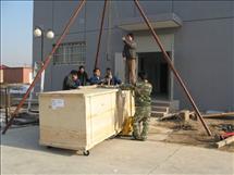 工廠設備遷移搬運總承包