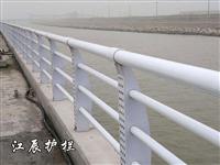 牡丹江市橋梁景觀護欄