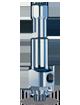 462 HDD型安全阀/459 HDD型安全阀德国LESER莱斯阀门