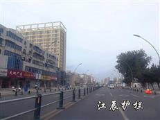 台州市不锈钢复合管护栏