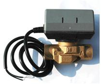 VC6013ME6000T/VC6013MH6000T/VC6013MP6000T电动阀美国Honeywell霍尼韦尔阀门