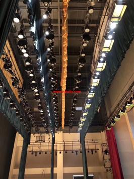 舞臺機械工程