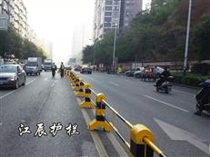 济宁市道路中央隔离护栏