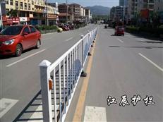 金华市常规钢制交通护栏