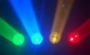 LED Small Spot Light