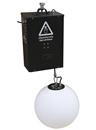LED DMX Ball