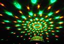 LED 水晶魔球