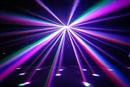 LED Mini Double Derby Light