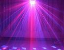LED Double Derby Light