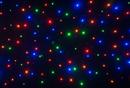 LED Starry Sky Curtain