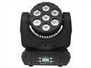10W*7 LED Moving Head