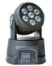 10W*7 LED 摇头光束灯