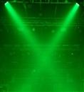 10W*7 LED 摇头灯