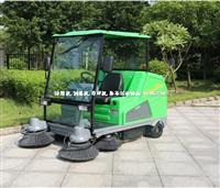 DQS18A电动扫地车