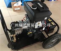 原装进口美国百力通16HP双缸汽油高压清洗机