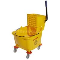 高级单桶榨水车