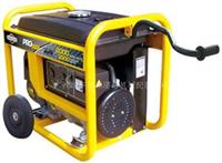 百力通商用型发动机Promax  5500