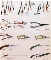 各种品牌剪刀系列产品:日本爱丽斯,台湾德之助,佐川吉,开拓者