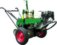 美神LYZ360起草皮机,草坪起草机