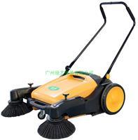 环保型手推式无动力扫地机